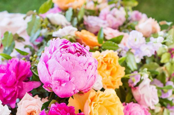 The Flower Field Shop